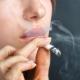 کشیدن سیگار و جراحی بینی