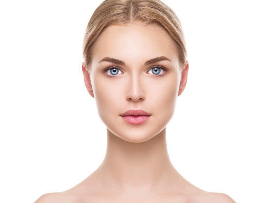 Natural nose surgery