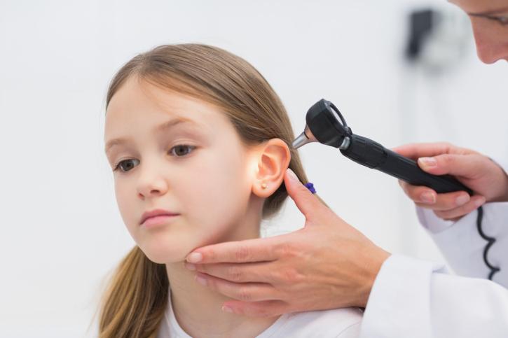 اختلال شنوایی در کودکان