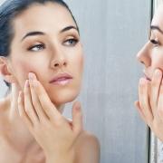 چرب شدن پوست بینی